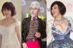 Phong cách mặc không màng tuổi tác của sao Hoa ngữ