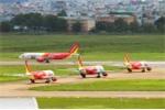 SKY Series của Panasonic cất cánh cùng máy bay Vietjet