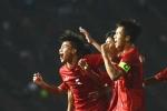 Trực tiếp tứ kết U16 Châu Á: U16 Việt Nam vs U16 Iran
