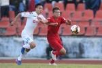 Trực tiếp bóng đá Hải Phòng vs Hà Nội FC