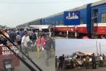 Những vụ tai nạn đường sắt thảm khốc trong dịp Tết Đinh Dậu