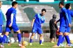Xuân Trường, Công Phượng, Văn Toàn, Văn Thanh về thi đấu giải U21 Quốc tế