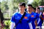 Tuyển Việt Nam: Thực lực phải hơn tinh thần