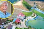 Biệt phủ 'khủng' ở Yên Bái: 'Với đồng lương quan chức cấp tỉnh thì trăm năm cũng không thể làm được như thế'
