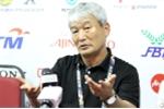 HLV U22 Đông Timor: U22 Việt Nam mạnh nhất SEA Games