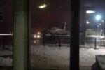 Hình ảnh cuối cùng trước khi máy bay Tu-154 của Nga gặp nạn