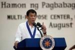 Tân sinh viên Philippines được đề xuất xét nghiệm ma túy