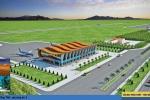 Điều chỉnh cục bộ quy hoạch sân bay Phan Thiết