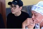 Thành Lộc thẫn thờ, Thoại Mỹ bật khóc khi tới viếng 'sầu nữ' Út Bạch Lan