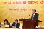 Đang nghiên cứu chính sách với ông Vũ Huy Hoàng sau khi xóa tư cách nguyên Bộ trưởng