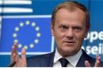 Chủ tịch Hội đồng châu Âu gọi Tổng thống Trump là 'mối đe dọa'