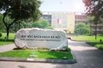 Điểm chuẩn Đại học Bách khoa Hà Nội 2016 dự kiến giảm