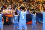 Kết quả bán kết futsal CLB châu Á 2017: Thái Sơn Nam dừng bước