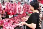 Siêu thị ở TP.HCM đồng loạt giảm giá thịt heo