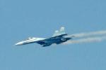 Chuyện mới kể về 4 lần khuất phục tử thần của phi công Su-30MK2