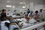 Sức khỏe 24h: Ghép gan cứu sống em bé gia đình xin về lo hậu sự, biến mô rau cải thành mô tim người