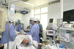 Sốc phản vệ tại Bệnh viện đa khoa tỉnh Hòa Bình: Số người chết tiếp tục tăng