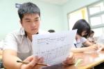 Đáp án đề thi minh hoạ lần 3 môn Hoá kỳ thi THPT Quốc gia 2017