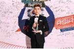 Sơn Tùng, Chi Pu, ST.319 cùng nhau nhận giải thưởng tại Hàn Quốc