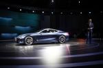 Ảnh thực tế siêu xe BMW 8-Series Concept mới ra mắt