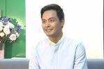 Phan Anh: 'Tôi không còn đam mê làm MC giải trí'