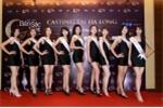 Các người đẹp rạng rỡ tại casting Hoa hậu Bản sắc Việt toàn cầu Hạ Long, Hải Phòng