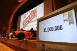 Muốn 'xế' thêm sang chảnh, doanh nhân chi 186 tỷ đồng mua biển 'độc'