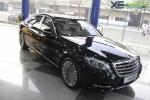 Nhà giàu 'chạy thuế', siêu xe Maybach S600 hết hàng trong tháng 6