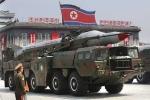Triều Tiên có tên lửa hạt nhân bắn tới Mỹ?
