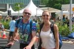 Thầy giáo đạp xe 56 km đi dạy mỗi ngày thành triệu phú đôla