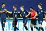 Video trực tiếp U20 Italia vs U20 Anh bán kết U20 thế giới 2017