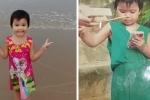 Bé gái mất tích bí ẩn gần 4 tháng ở Long Biên