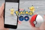 Tài khoản Pokemon Go gian lận bắt đầu bị khóa vĩnh viễn