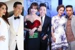 Hari Won - Trấn Thành, Khánh Thi - Phan Hiển: Những mối tình chị em 'dậy sóng' showbiz