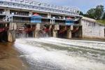 Sông Sài Gòn sẽ hứng 'lũ' được xả từ hồ Dầu Tiếng