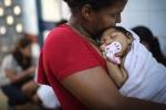 Người phụ nữ nhiễm vi rút Zika tại Nhật Bản không phải người Việt Nam
