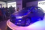 Honda City bản nâng cấp đẹp cuốn hút
