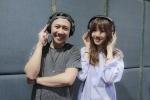 Phớt lờ scandal, Trấn Thành vui vẻ bên Hari Won