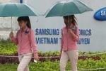 Galaxy Note 7 phát nổ, Samsung Bắc Ninh báo lỗ 3.000 tỷ đồng: Samsung Việt Nam lên tiếng