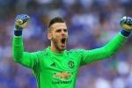 Bỏ qua Real, De Gea khẳng định hạnh phúc tại Man Utd