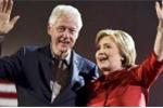 Cựu Tổng thống Mỹ ca ngợi vợ là lãnh đạo thiên bẩm