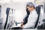 Phát hiện: Tại sao cửa sổ máy bay luôn không thẳng với những hàng ghế?