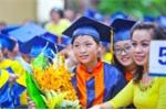 Lễ bế giảng ngập tràn cảm xúc của học sinh Hà thành