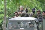 Phiến quân giết hại 19 dân thường ở miền Nam Philippines