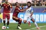 Video xem trực tiếp U20 Venezuela vs U20 Mỹ tứ kết giải U20 thế giới 2017