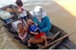 Chuyện chưa kể về những ngư dân Việt sinh sống trên Biển Hồ