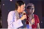 Hoài Linh, Trấn Thành cùng dàn sao Việt hào hứng tụ hội tại đám cưới con đại gia