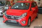 Khách Việt phát thèm Perodua Axia giá 126 triệu đồng