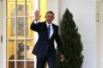 Ông Obama kháng lệnh quốc hội vào giờ chót