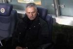 Mourinho bất lực, chẳng nói được ai tại Man Utd?
